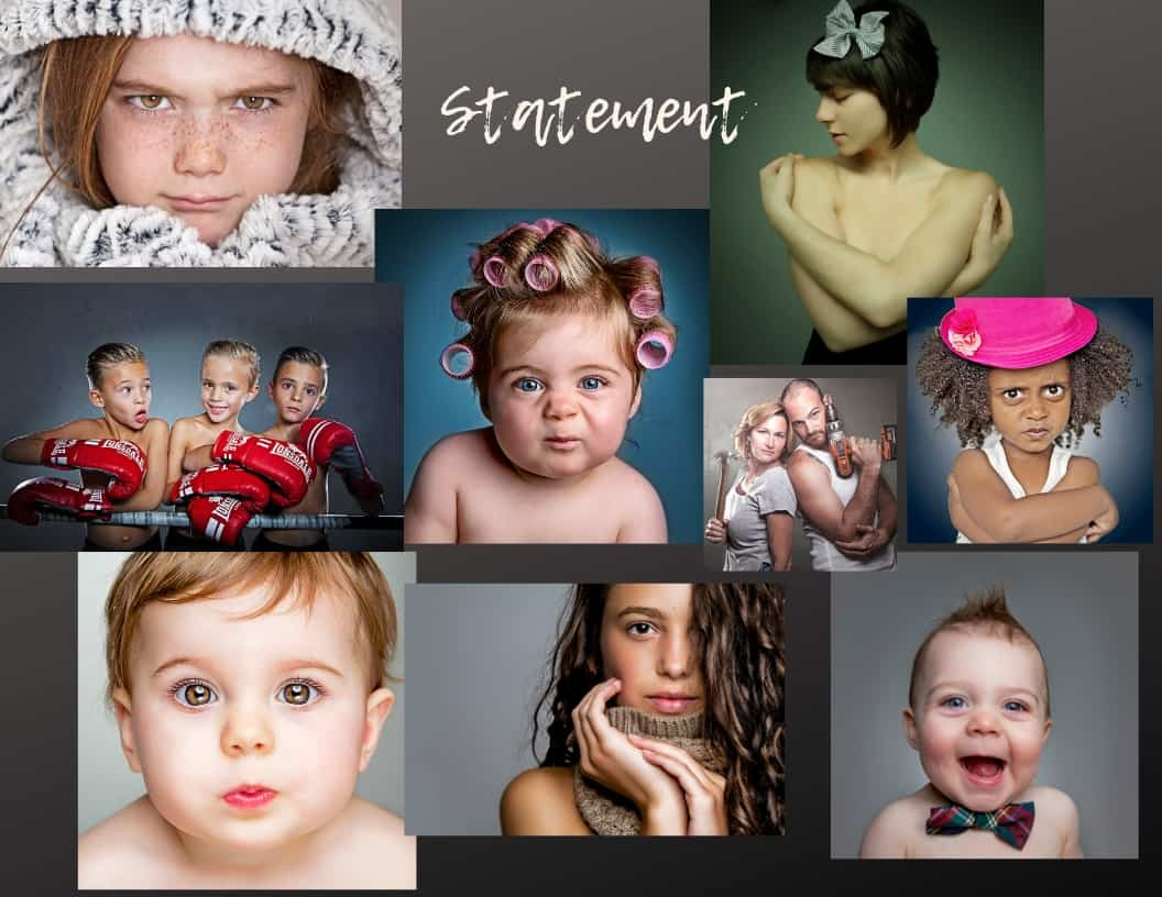 Planning for your Helen Rowe Studio photography session